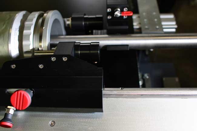 Printing width adjustment